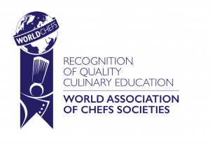 Recognition of Quality Culinary Education