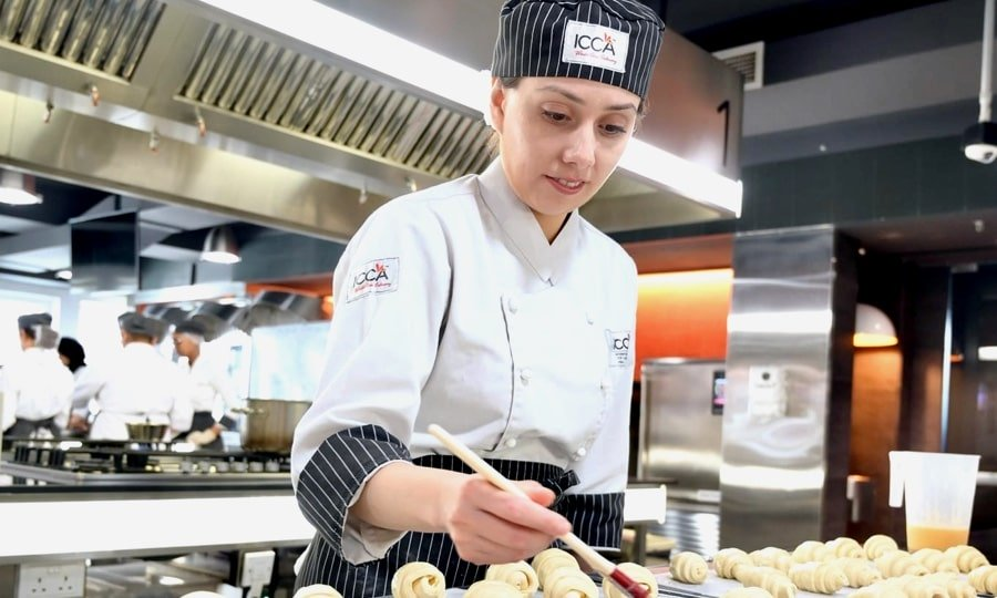 Professional Diploma in Cookery