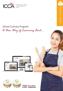 School Culinary Program